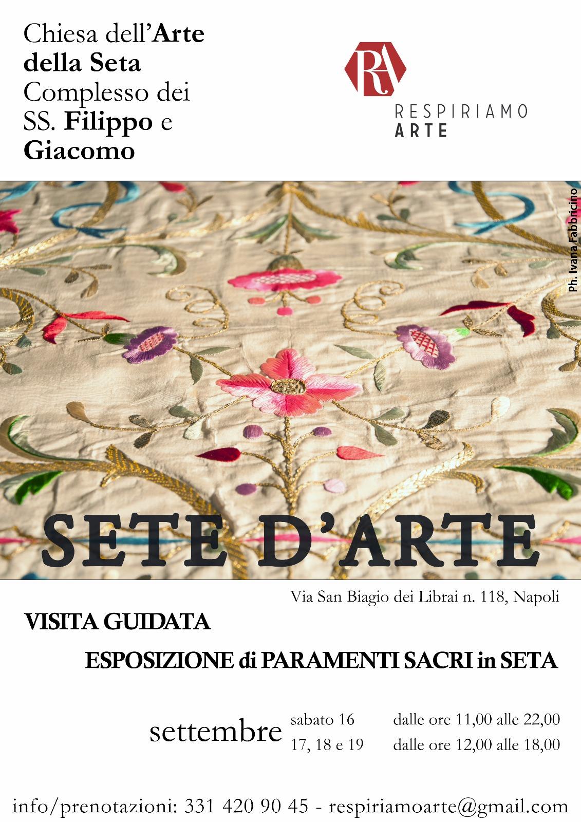 Sete d'Arte 2017