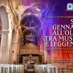 """""""San Gennaro all'Olmo tra musica e leggende"""""""