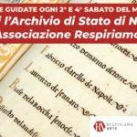 Visita guidata all'Archivio Bonelli. 12 ottobre 2019